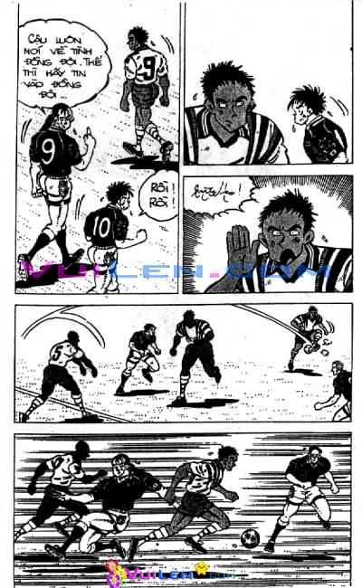 Jindodinho - Đường Dẫn Đến Khung Thành III Tập 64 page 80 Congtruyen24h