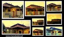 Golden Homestay, Melaka.