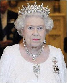 from her majestys jewel vault queen victorias fringe brooch
