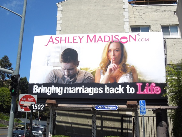 Ashley Madison hacked - Social Networking Service