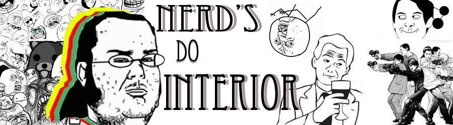 Nerd's Do Interior