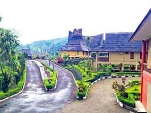 Cottage Nalendra Subang