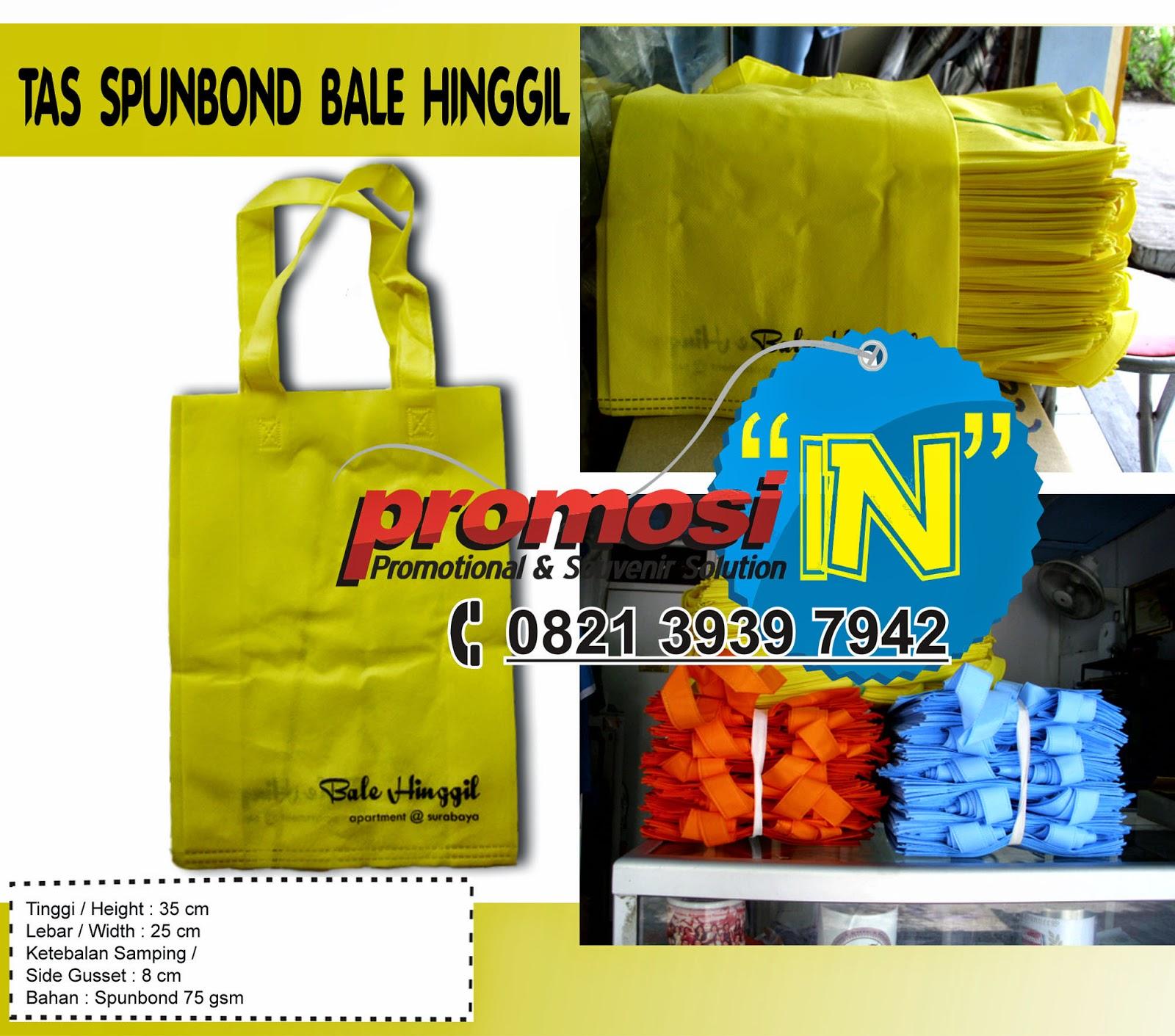 Tas Spunbond, Grosir  Tas Spunbond Surabaya, Tas Spunbond Online, Pabrik Tas Spunbond