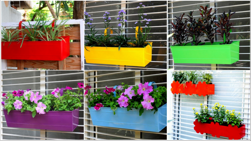 Liven Things Up For The Garden From