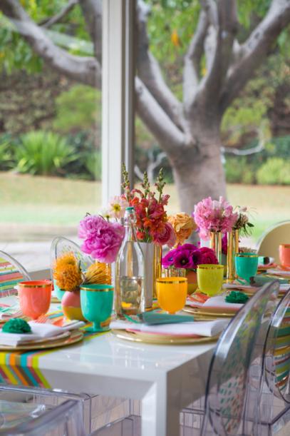 Ideas para decorar una fiesta con mucho gusto