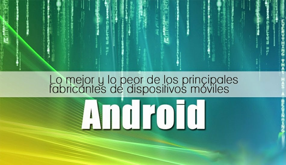 Lo Bueno Lo Feo Y Lo Malo De Los Smartphones