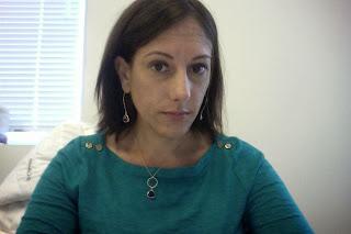 Etsy blog Giveaway Shirleybird Jewellry