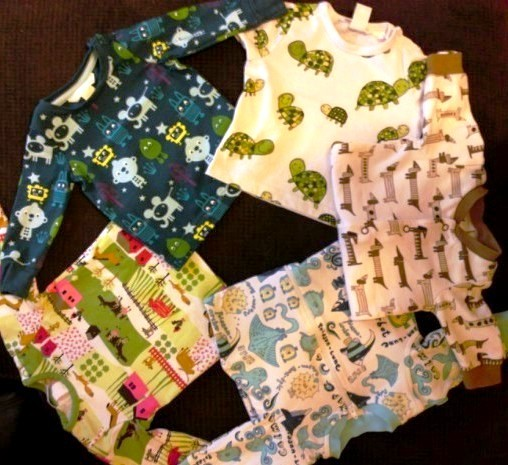 Super cute baby clothes