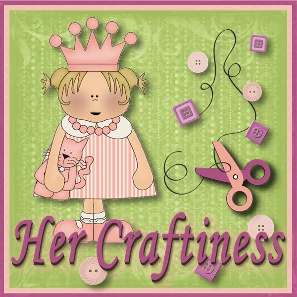 Her Craftiness