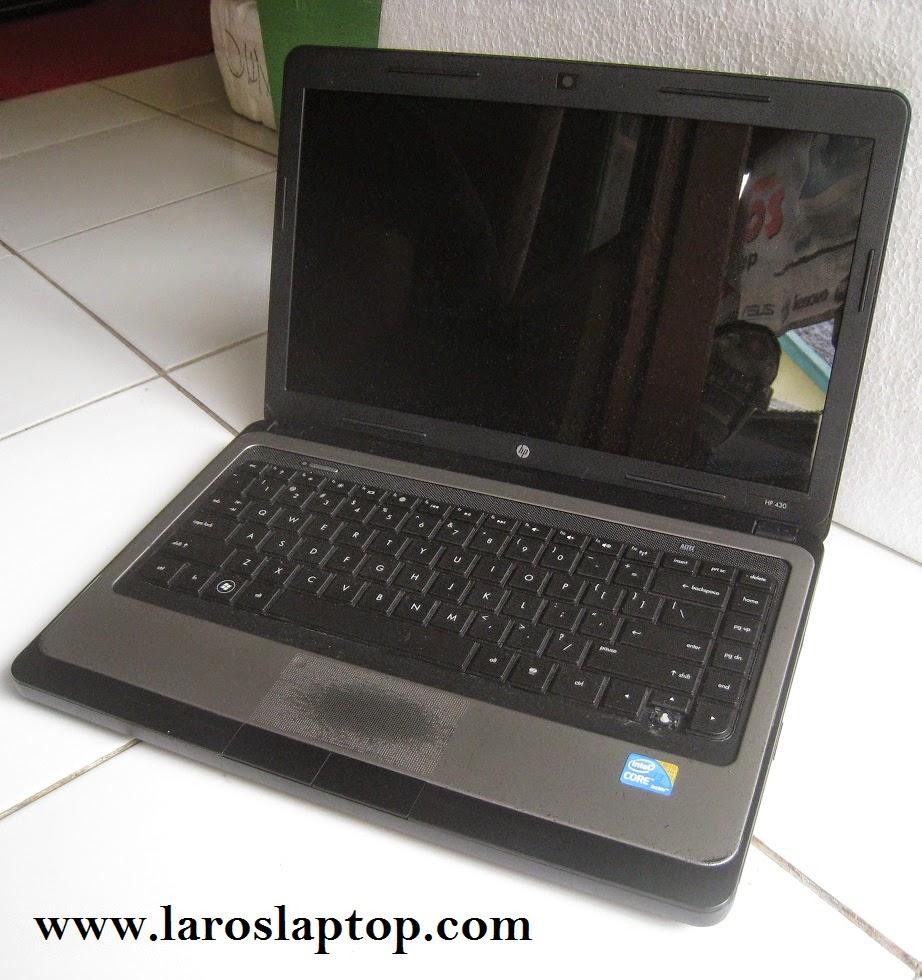Laptop 2 Jutaan HP 430