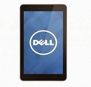 Buy Dell Venue 7 Series Tablet at Rs.5611 ( 8 GB, WiFi+ 3G + Calling) : Buy To Earn