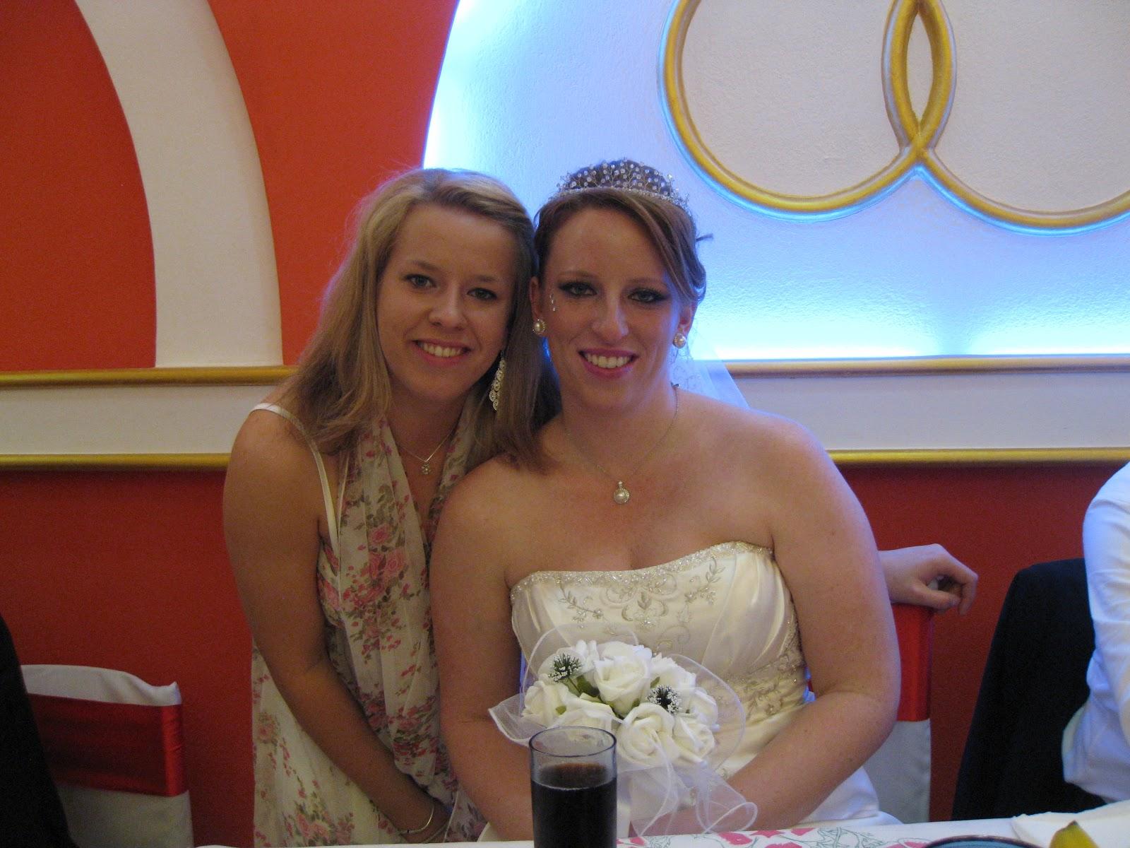 dagen før dagen bryllup