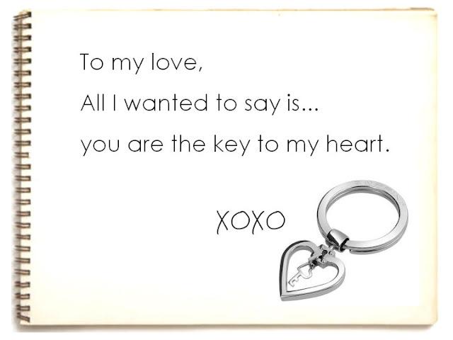 love message. Love Message.