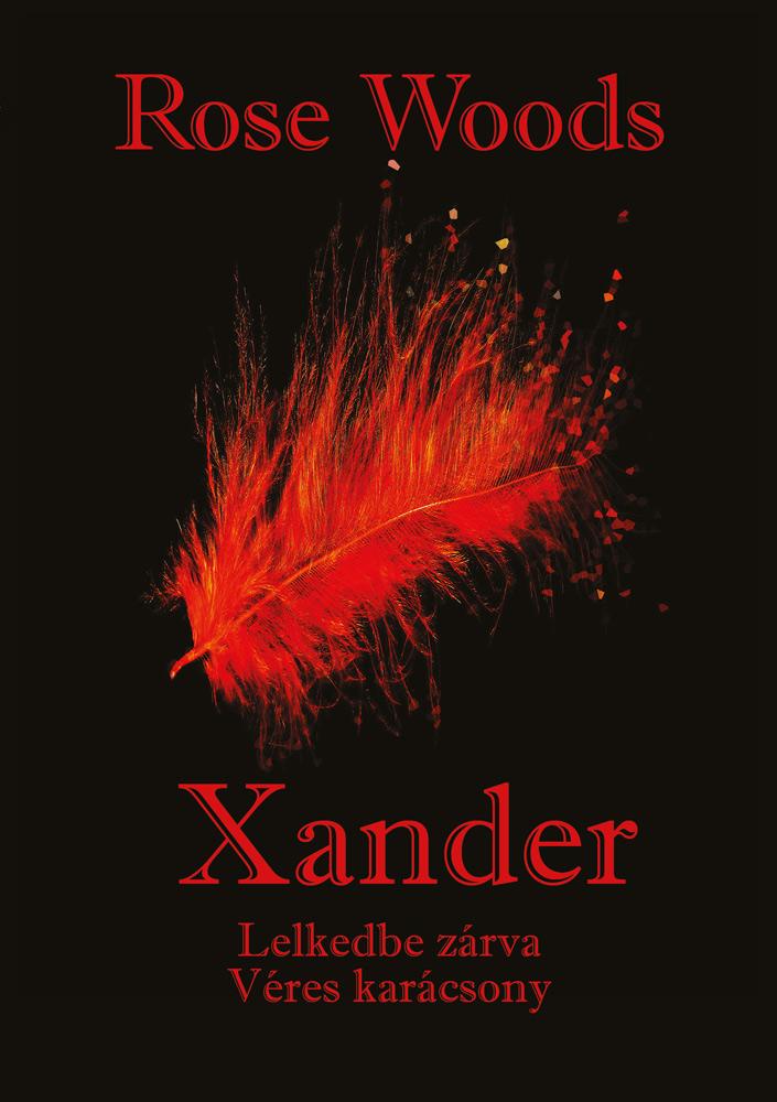 Xander (nyomtatott változat)