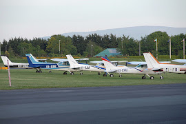 Cessna line up