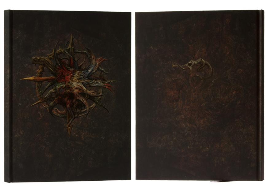 daemons of chaos 40k codex pdf