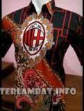 Batik Bola AC Milan