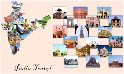The Purpose of India Travel