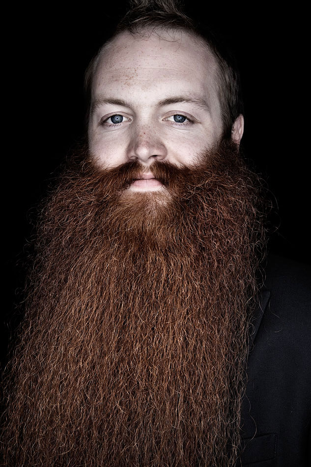 san franciscan jack passion placed third this year 2011 with his long red natural beard. Black Bedroom Furniture Sets. Home Design Ideas