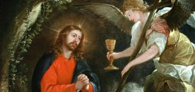 Scientists Say They Found The Holy Grail - The Magical Object With Unique Powers