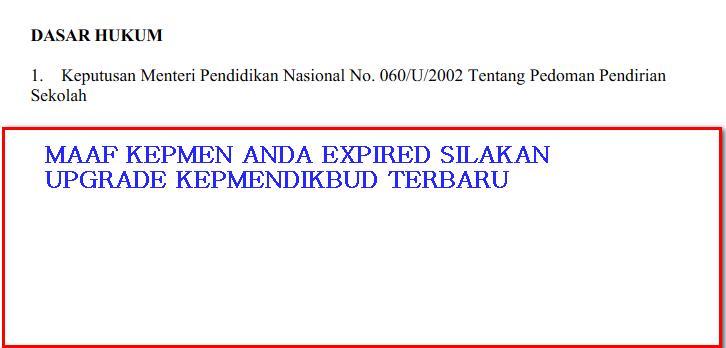 permendikbud no 36 tahun 2014