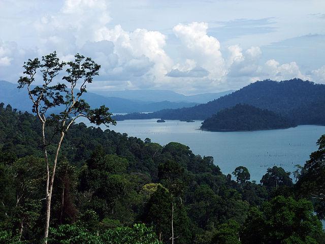 wisata favorit di malaysia