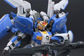 EX-S GUNDAM METAL ROBOT SPIRITS