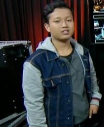 biodata tito satrio lahskart rising star indonesia