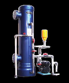 filter penyaring air kuning purinex jumbo