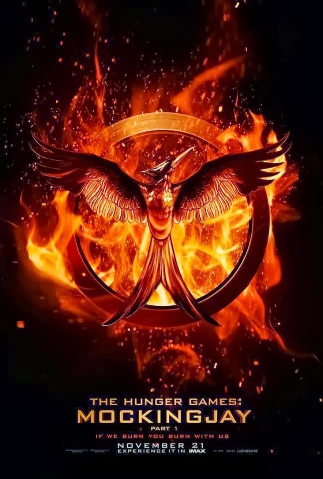 24 de noviembre en cines.