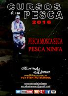 Cursos Pesca Mosca 2016