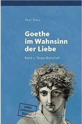 Neues von Veit Noll für Freunde  Goethes