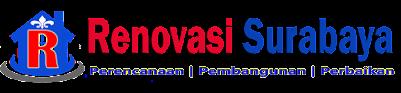 Jasa Renovasi Rumah Surabaya, Sidoarjo dan Gresik