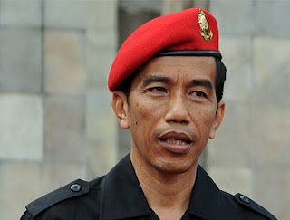 Interpelasi DPRD DKI Jakarta Bukan Ancaman Jokowi