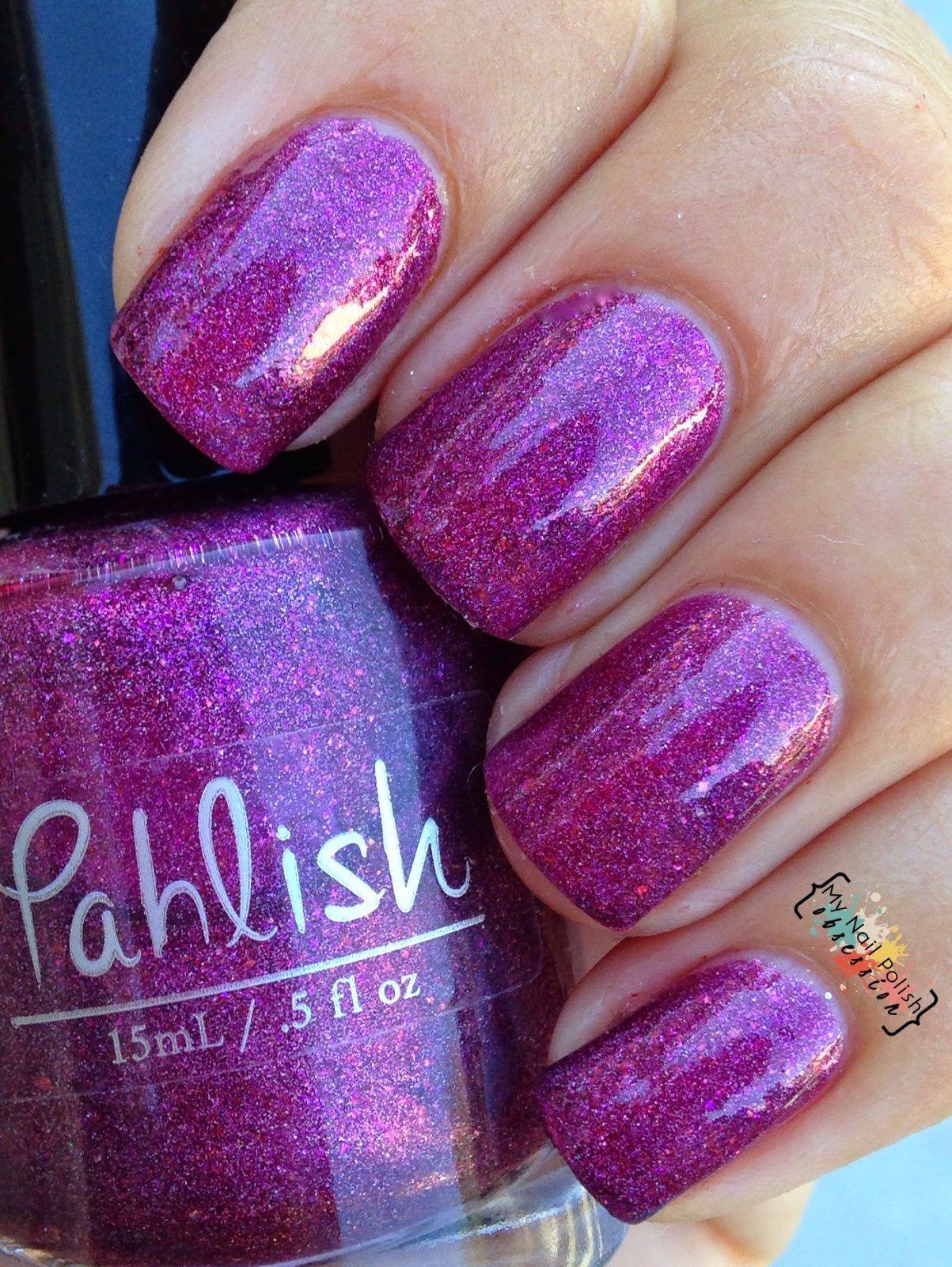 Pahlish Lambrusco