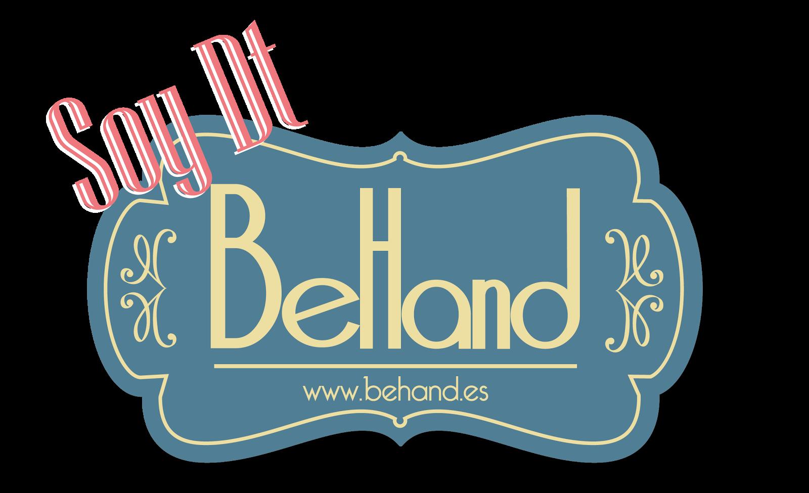 Colaboro con BeHand