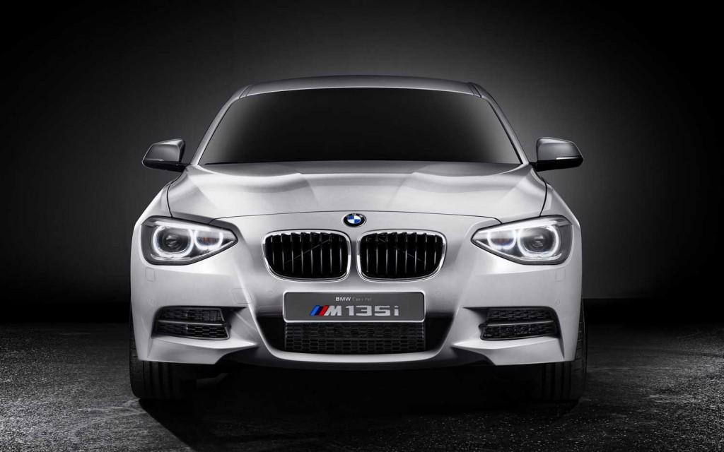 BMW M135i Concept Car