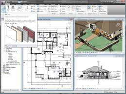 Autodesk Revit Architecture Characteristics