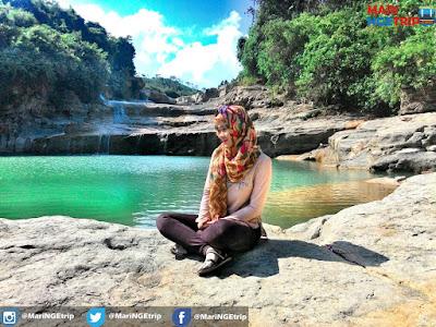 sungai niyam tulungagung