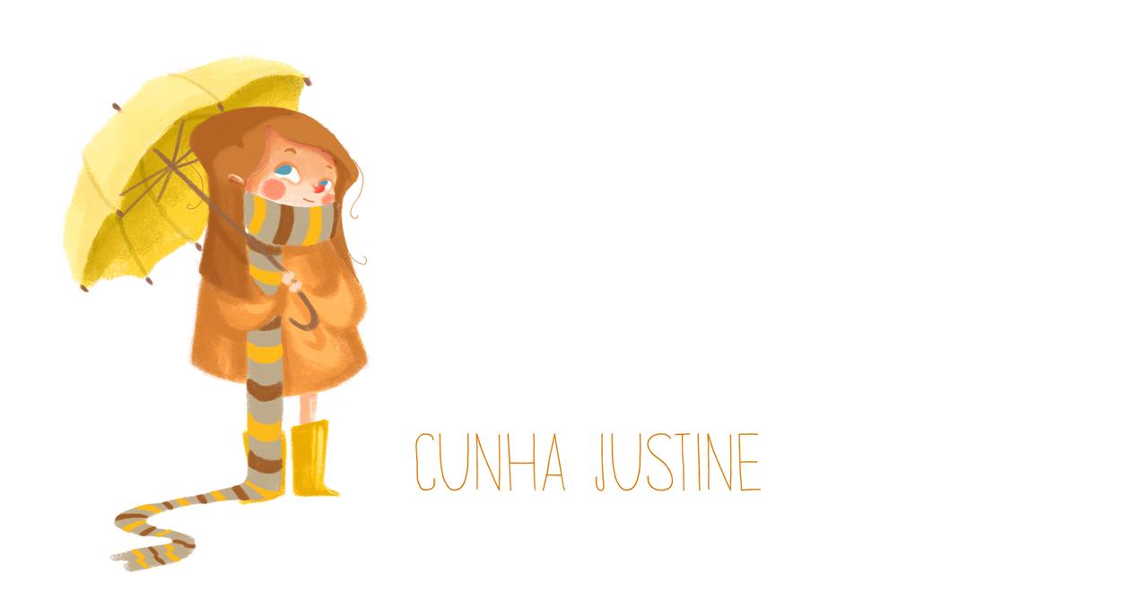 Cunha Justine