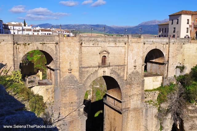 Puente Nuevo Ronda Spain