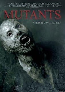 Mutants – Mutantlar film izle