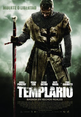 Templario (IronClad)