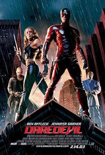 Siêu Nhân Mù - Daredevil