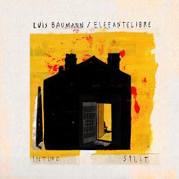 Lou Baumann / Elefantelibre - Intimo (Split)