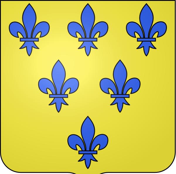 Escudo de armas Toscana-Farnesio