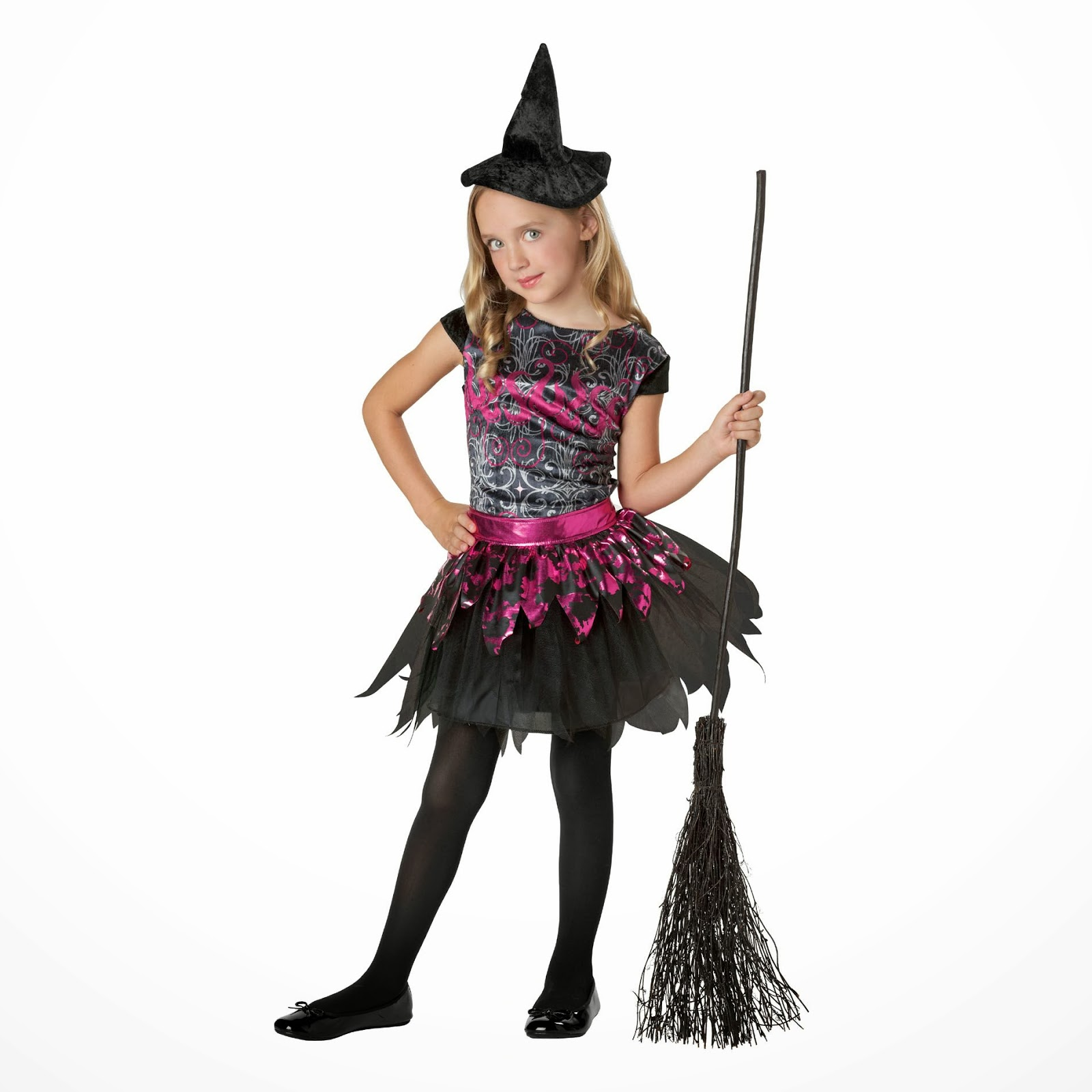 extraordinary halloween outfits for girls 11