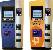 robocoin design