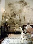 Mural Room Artist Sergey Konstantinov