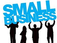 Bisnis kecil modal kecil